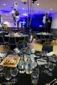Whitefield Shul Hall available for hire