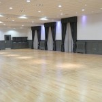 WHC spacious hall
