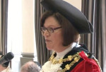 Mayoral Service for the new Mayor of Bury