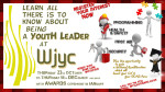 Train to be a Youth Leader at WJYC