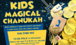 Magical Chanukah