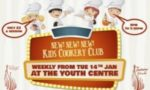 Kids Cookery
