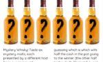 Whisky Mystery