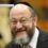 Message from the Chief Rabbi